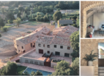 Residencial Mas Sagrera, una exclusiva obra de rehabilitación integral en El Baix Empordà